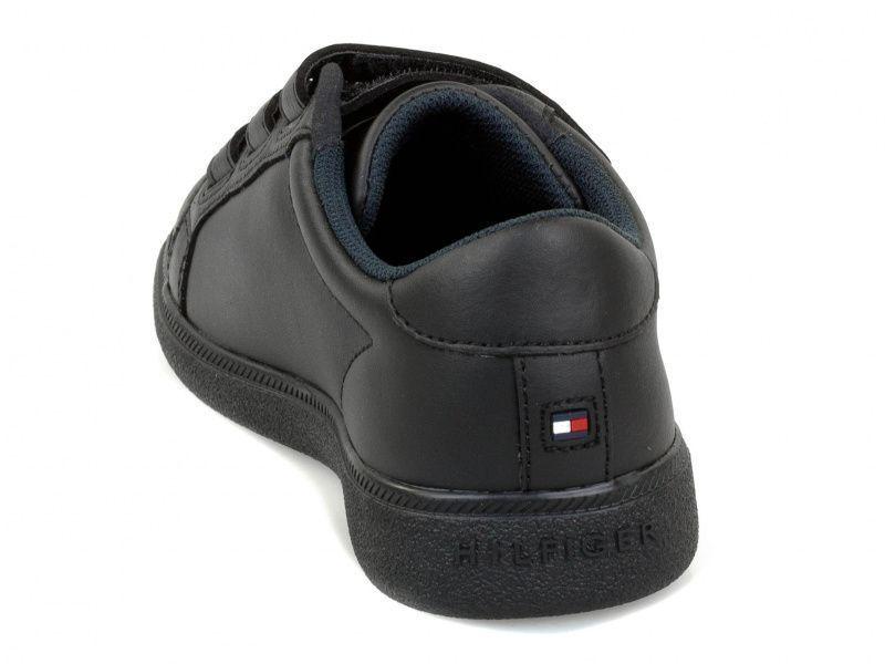 Полуботинки детские Tommy Hilfiger TK356 брендовая обувь, 2017