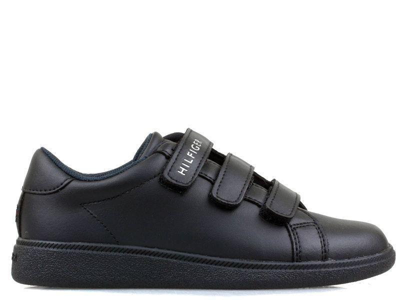 Полуботинки детские Tommy Hilfiger TK356 размеры обуви, 2017