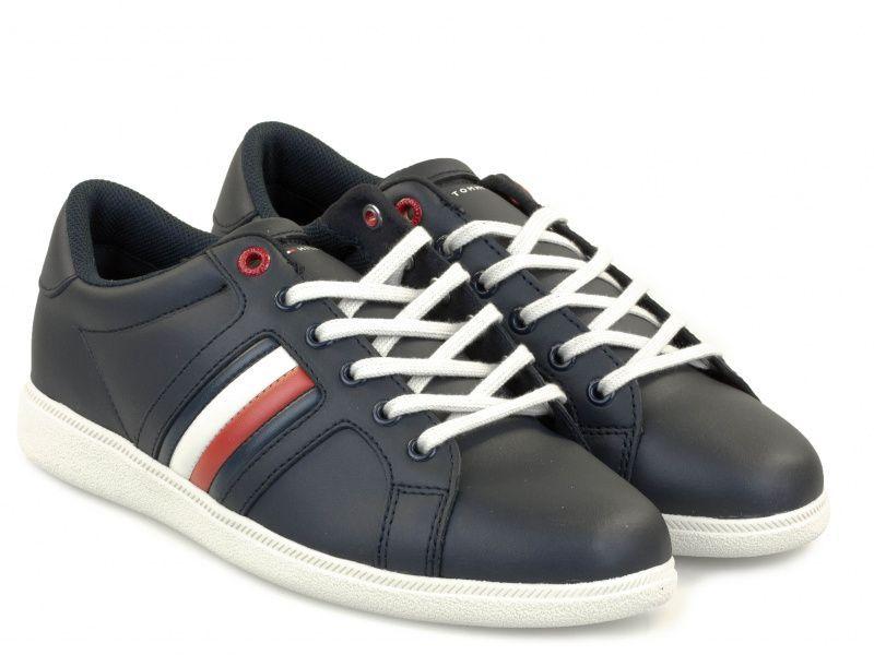 Кеды для детей Tommy Hilfiger TK361 купить обувь, 2017