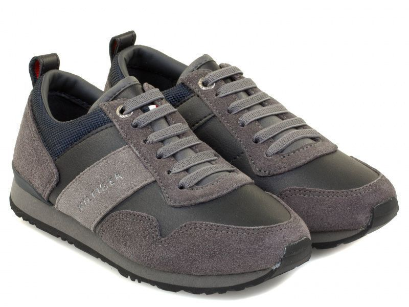 Кроссовки для детей Tommy Hilfiger TK363 цена обуви, 2017