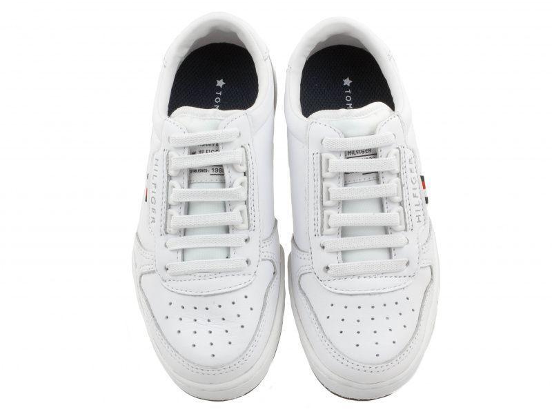Кеды для детей Tommy Hilfiger TK367 брендовая обувь, 2017