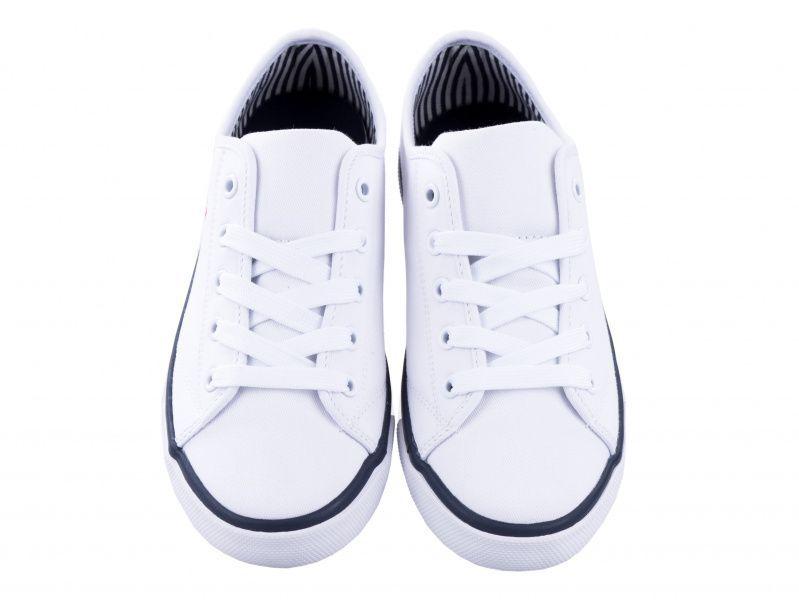 Полуботинки детские Tommy Hilfiger TK377 купить обувь, 2017