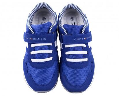Кроссовки детские Tommy Hilfiger TK378 брендовая обувь, 2017