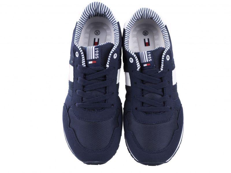 Кроссовки детские Tommy Hilfiger TK379 брендовая обувь, 2017
