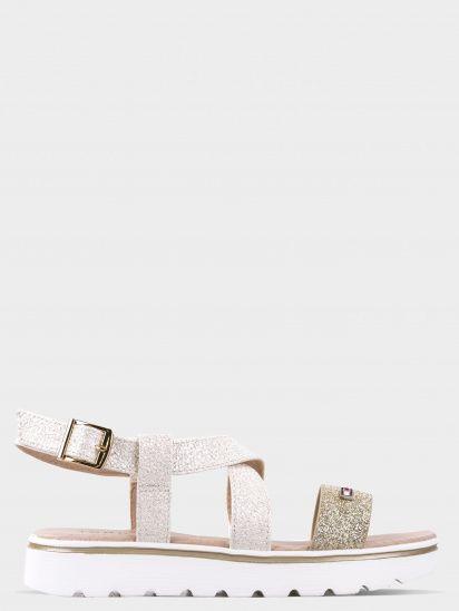 Босоножки детские Tommy Hilfiger TK383 модная обувь, 2017
