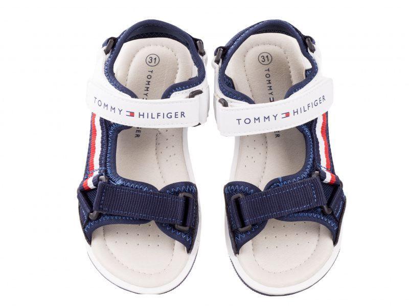 Сандалии детские Tommy Hilfiger TK385 купить обувь, 2017