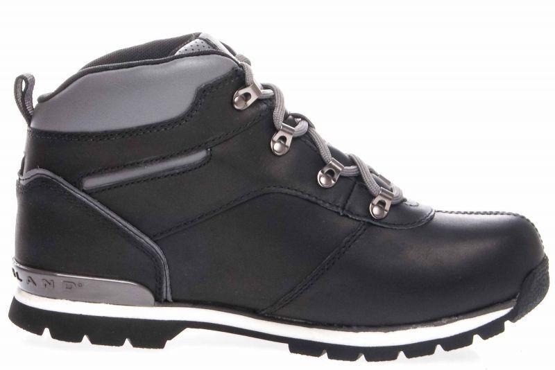 Купить Ботинки детские Timberland Euro Hiker TL1215, Черный