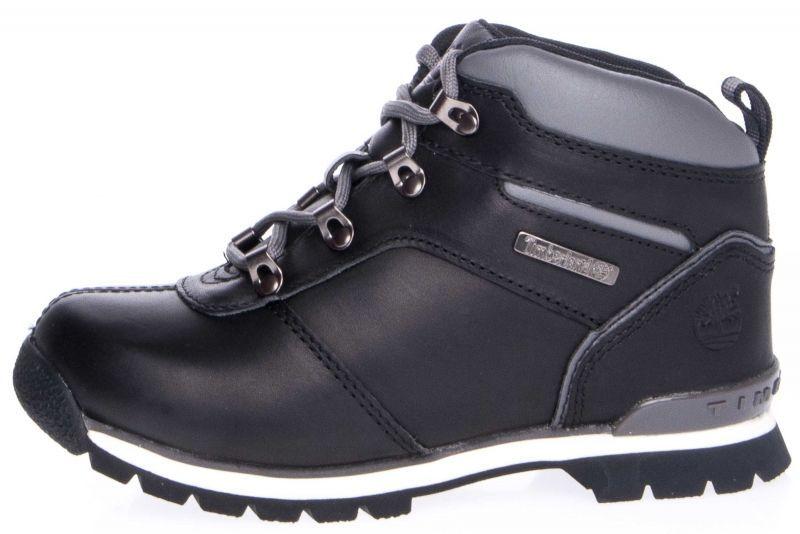 Ботинки для детей Timberland Euro Hiker TL1216 купить в Интертоп, 2017