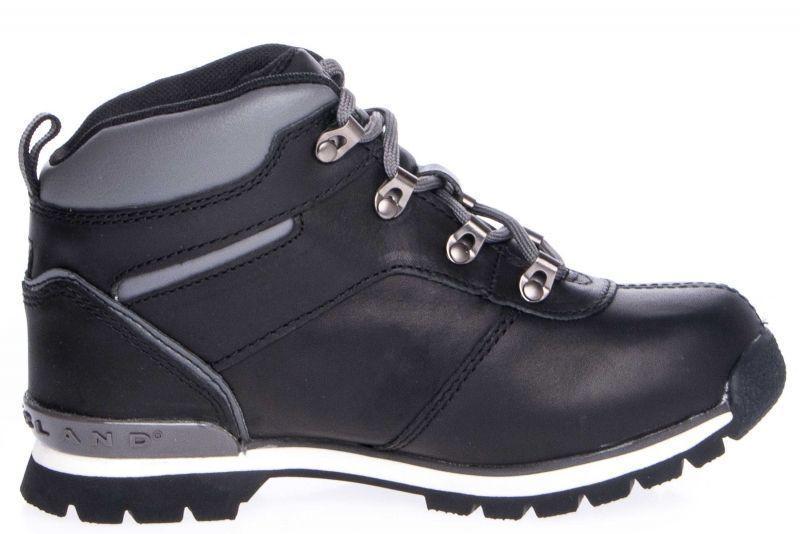 Купить Ботинки детские Timberland Euro Hiker TL1216, Черный