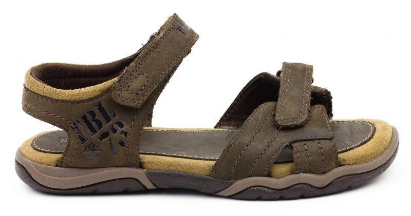 Timberland Сандалии  модель TL1244 купить обувь, 2017