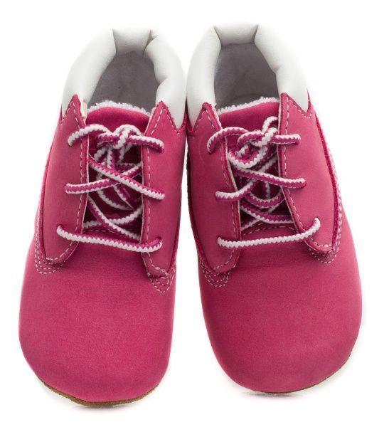 Timberland Пинетки  модель TL1256 брендовая обувь, 2017