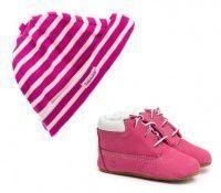 детская обувь Timberland 19 размера, фото, intertop