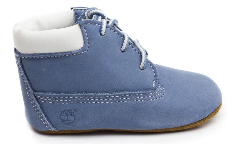 Timberland Пинетки  модель TL1257 купить обувь, 2017