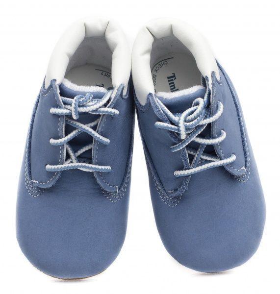 Пинетки для детей Timberland TL1257 размерная сетка обуви, 2017