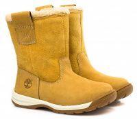 детская обувь Timberland 28 размера, фото, intertop