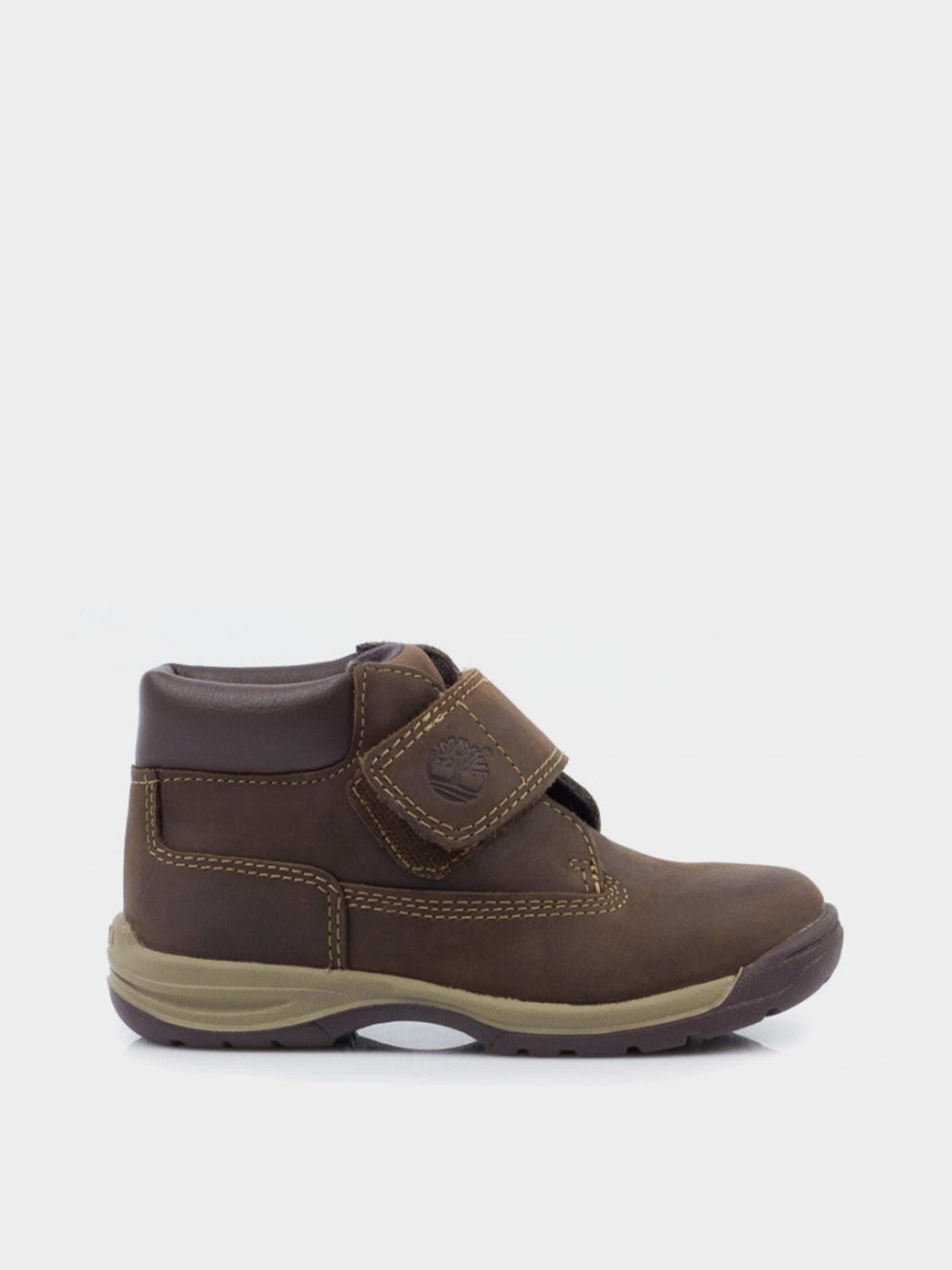 Ботинки для детей Timberland TIMBER TYKES TL1307 купить в Интертоп, 2017 413dac454f6
