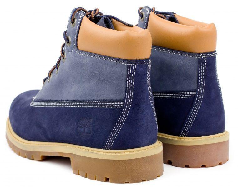 Ботинки для детей Timberland 6IN PREMIUM WPF BOOT TL1320 размеры обуви, 2017