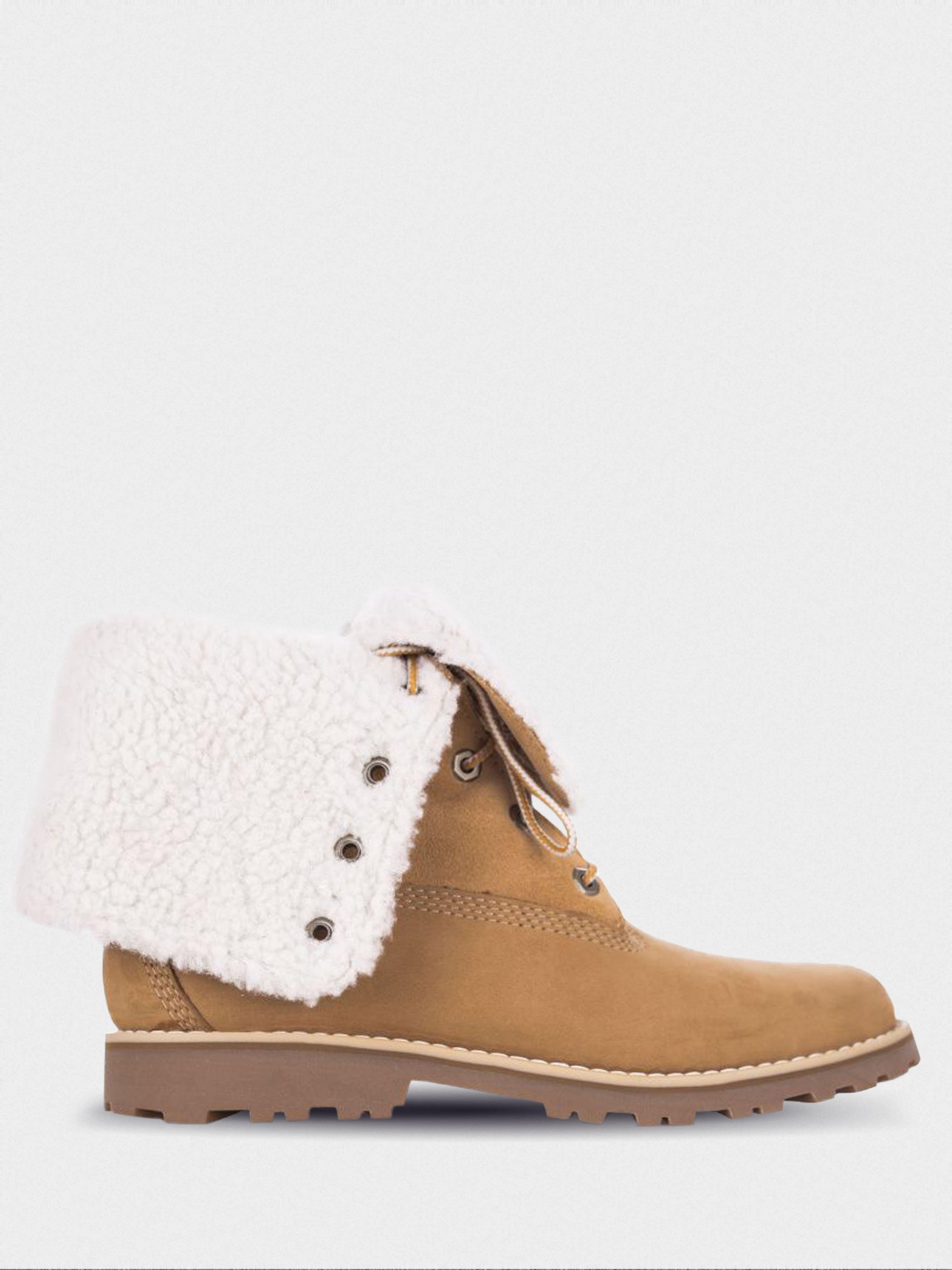 Ботинки детские Timberland TBL AUTHENTICS 6IN WPF BOOT TL1339 брендовая обувь, 2017