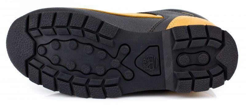 Ботинки для детей Timberland EURO SPRINT HIKER TL1349 купить, 2017