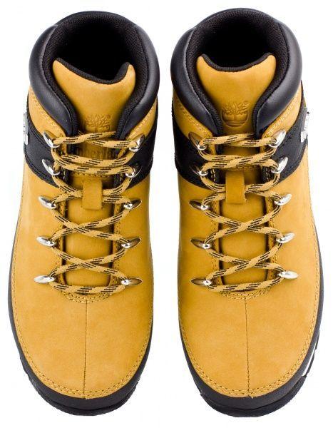 Ботинки для детей Timberland EURO SPRINT HIKER TL1349 бесплатная доставка, 2017