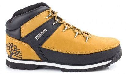 Черевики  для дітей Timberland EURO SPRINT HIKER 1599A модне взуття, 2017