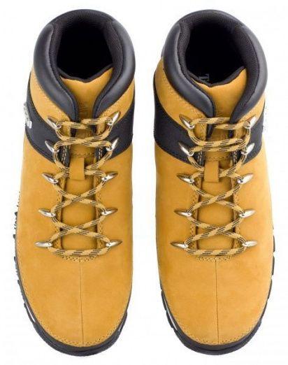 Черевики  для дітей Timberland EURO SPRINT HIKER 1599A розмірна сітка взуття, 2017