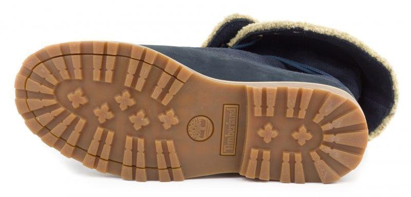 Ботинки для детей Timberland TBL AUTHENTICS 6IN WPF BOOT TL1351 фото обуви, 2017