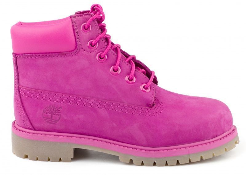 Ботинки для детей Timberland 6IN PREMIUM TL1354 , 2017