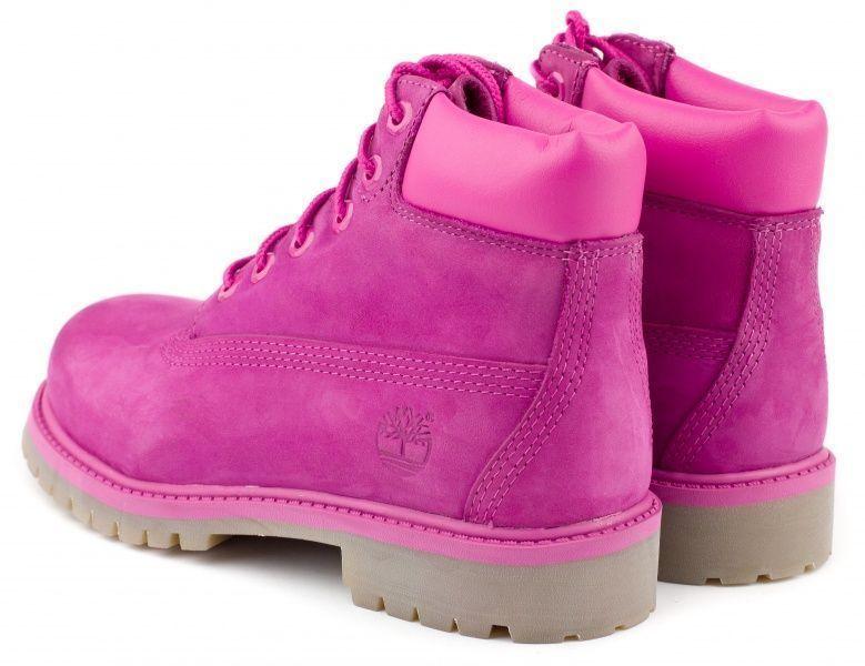 Ботинки для детей Timberland 6IN PREMIUM TL1354 в Украине, 2017