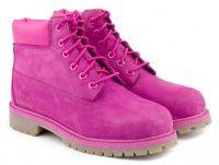 Обувь Для девочек Timberland, фото, intertop
