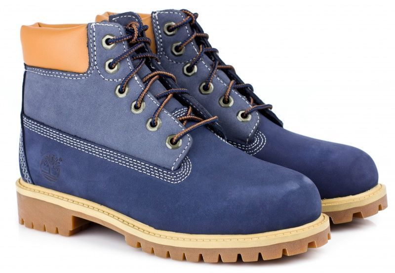 Ботинки для детей Timberland 6IN PREMIUM WPF BOOT TL1355 купить, 2017