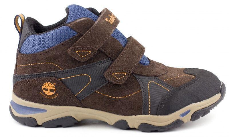 Ботинки для детей Timberland GROVETON TL1357 купить, 2017