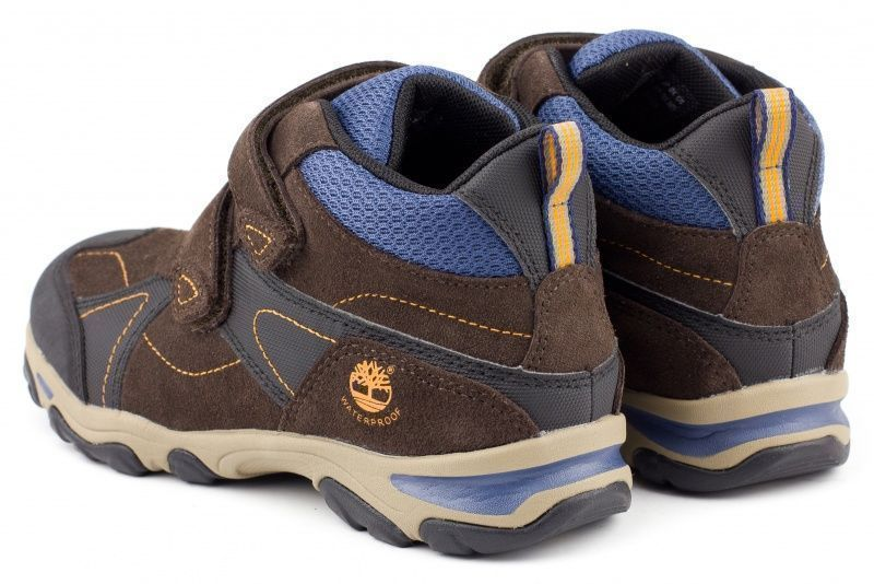 Ботинки для детей Timberland GROVETON TL1357 , 2017