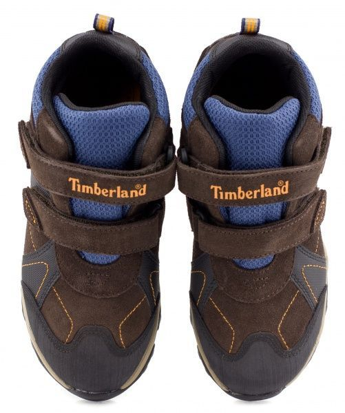 Ботинки для детей Timberland GROVETON TL1357 размеры обуви, 2017