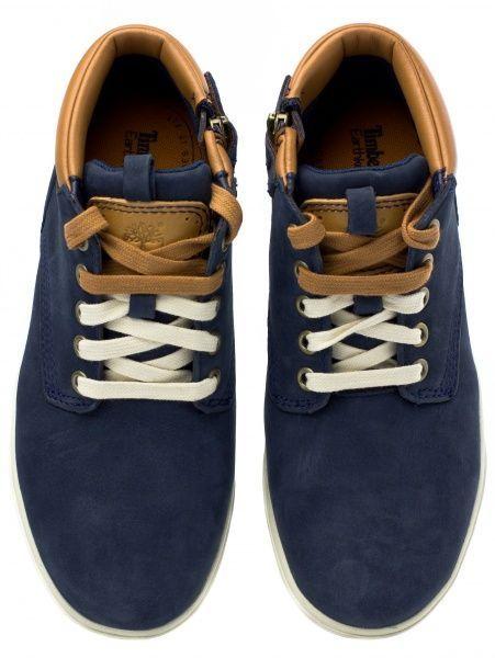 Ботинки детские Timberland Groveton Chukka TL1361 цена обуви, 2017