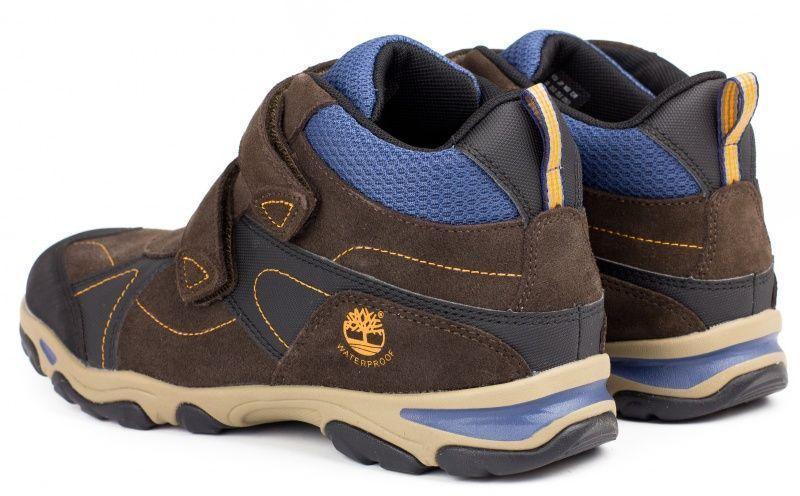 Ботинки детские Timberland TRAIL FORCE TL1369 размеры обуви, 2017