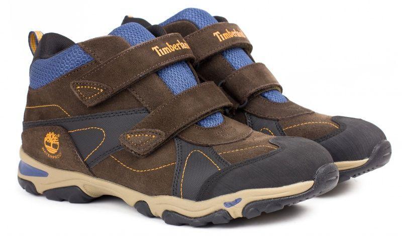 Ботинки детские Timberland TRAIL FORCE TL1369 купить, 2017