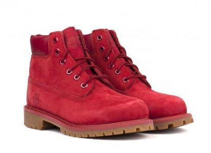 Черевики  для дітей Timberland 6 In Classic Boot A14TE брендове взуття, 2017