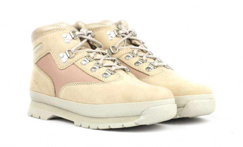 Ботинки для детей Timberland Euro Hiker TL1431 смотреть, 2017