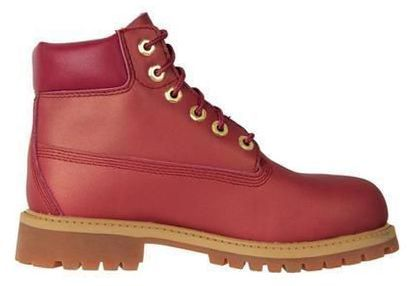 Купить Ботинки для детей Timberland 6IN PREMIUM TL1437, Розовый