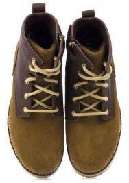 Черевики  дитячі Timberland NEWMARKET BOOT A1A2Y ціна взуття, 2017