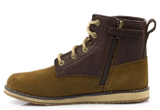 Ботинки для детей Timberland NEWMARKET BOOT TL1484 фото, купить, 2017