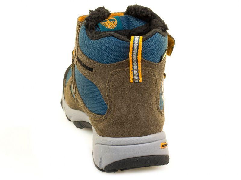 fc51fd87c134 Ботинки для детей Timberland Ossipee Gore-Tex TL1486 купить в Интертоп, 2017
