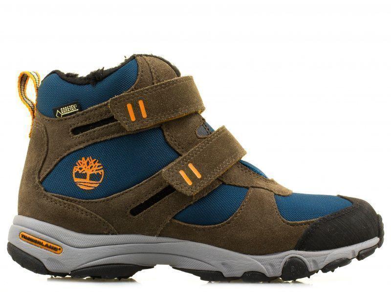 Ботинки детские Timberland модель TL1486. Ботинки для детей Timberland  Ossipee Gore-Tex TL1486 цена обуви, 2017 bf3fe1f6ba7