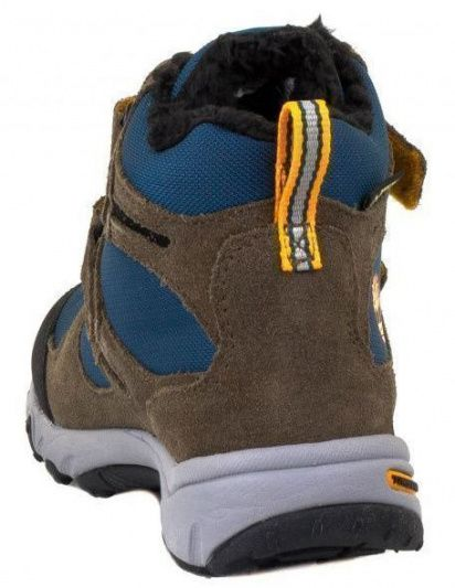 Черевики  для дітей Timberland Ossipee Gore-Tex A18KW брендове взуття, 2017
