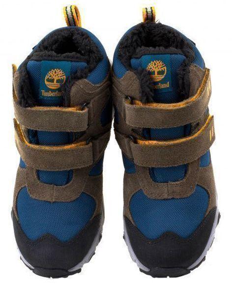 Черевики  для дітей Timberland Ossipee Gore-Tex A18KW модне взуття, 2017