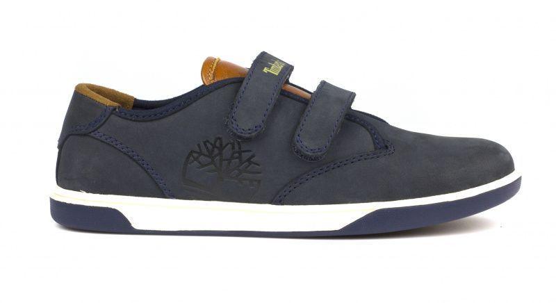Полуботинки детские Timberland Groveton Oxford TL1489 цена обуви, 2017
