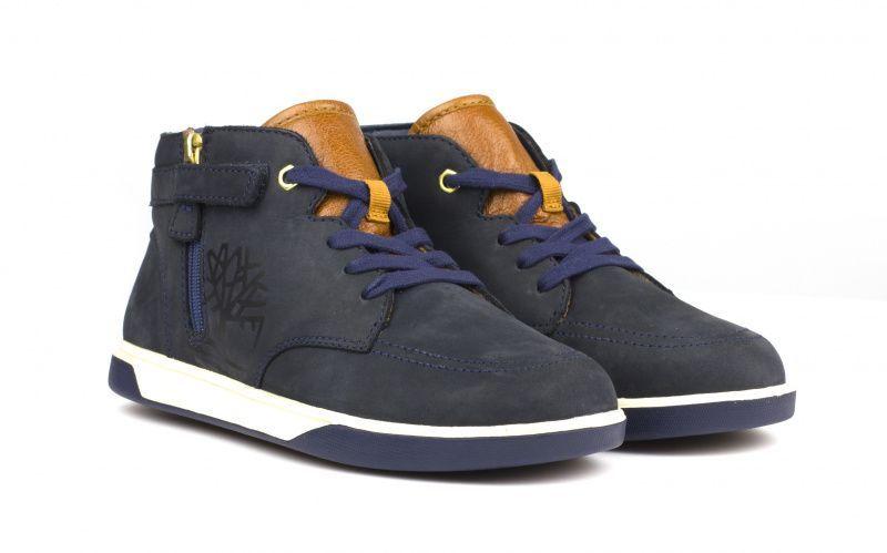 Ботинки детские Timberland Groveton Chukka TL1490 размеры обуви, 2017