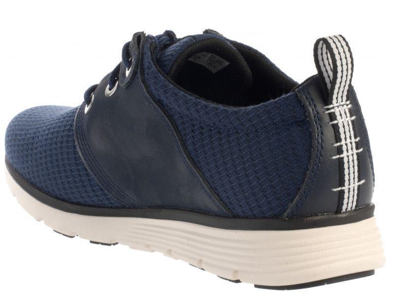 Полуботинки для детей Timberland KILLINGTON OXFORD TL1531 размерная сетка обуви, 2017