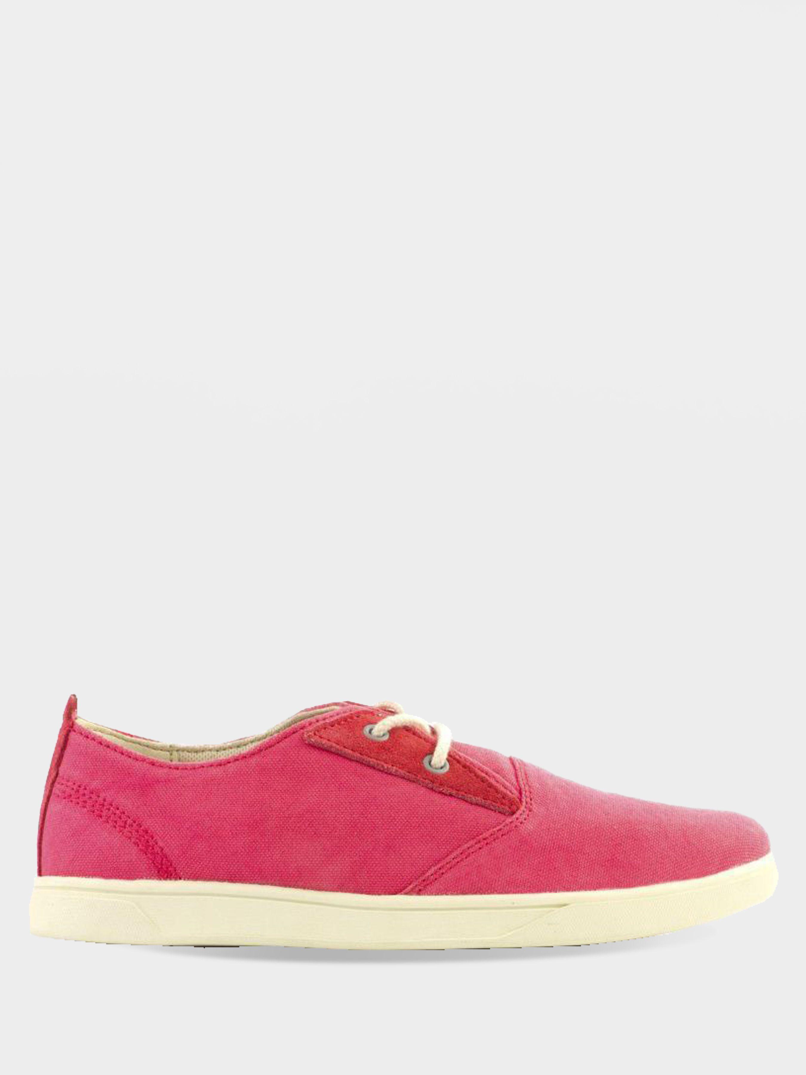 Купить Полуботинки детские Timberland GROVETON TL1534, Розовый